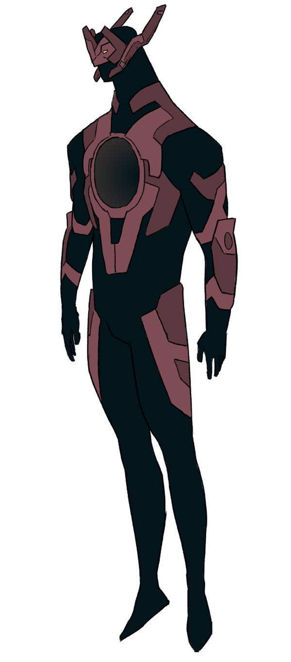 Comic Book Character Design : Kris anka s galactus reminds me of twilight princess