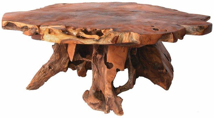 Drevo je všade okolo nás. Väčšina predmetov, ktoré sa nachadzajú v miestnosti sú vyrobené z dreva. Ak by ste ale chceli mať kus nábytku, ktorý nebude z opracovaného dreva, pripravili sme si pre vás skvelé inšpirácie.