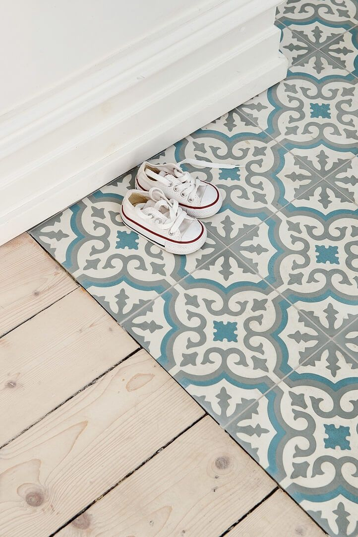 Ceramic Floor Tiles The Pros And Cons