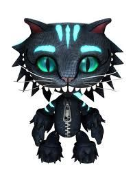 Cheshire Cat little big planet