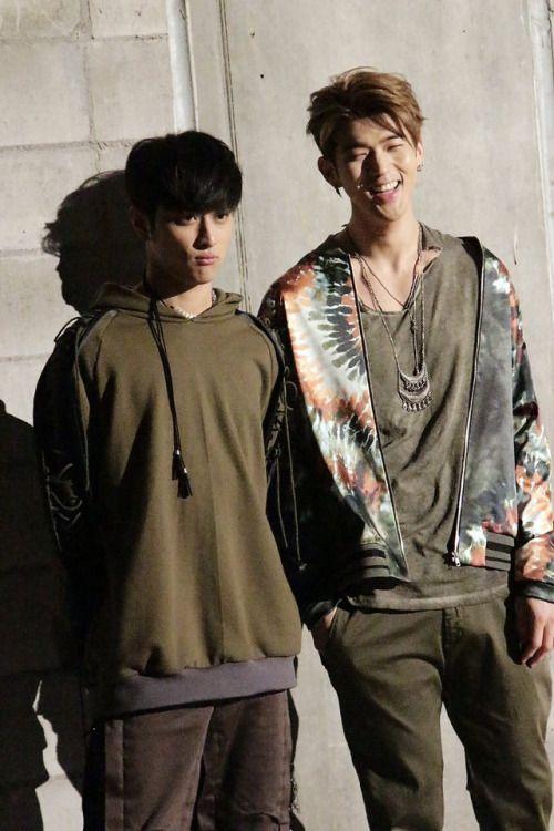 BM AND J.SEPH, KARD | K.A.R.D | Coreano