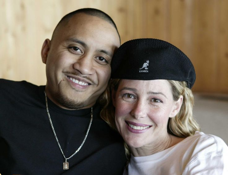 Mary Kay Letourneau and Villi Fualaau - AP Photo/Courtesy of Entertainment Tonight and The Insider, Mark Greenberg