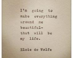 Ralph Waldo Emerson Quote / Typewriter Quote / by WhiteCellarDoor