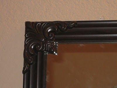 Bathroom Mirror Quick Fix With Mirredge
