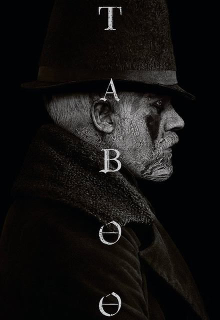 Watch Taboo Online Show Poster