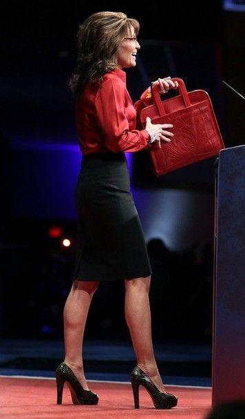 Sarah Palin I still love her..
