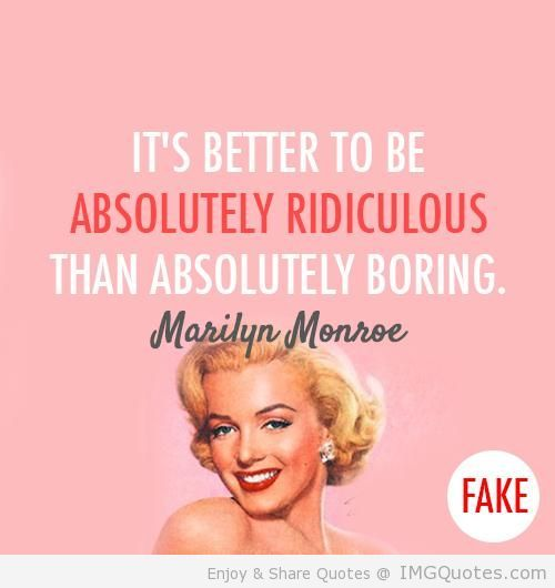 Good Quotes Marilyn Monroe: 133 Best Images About 365 Inspirational Quotes On Pinterest
