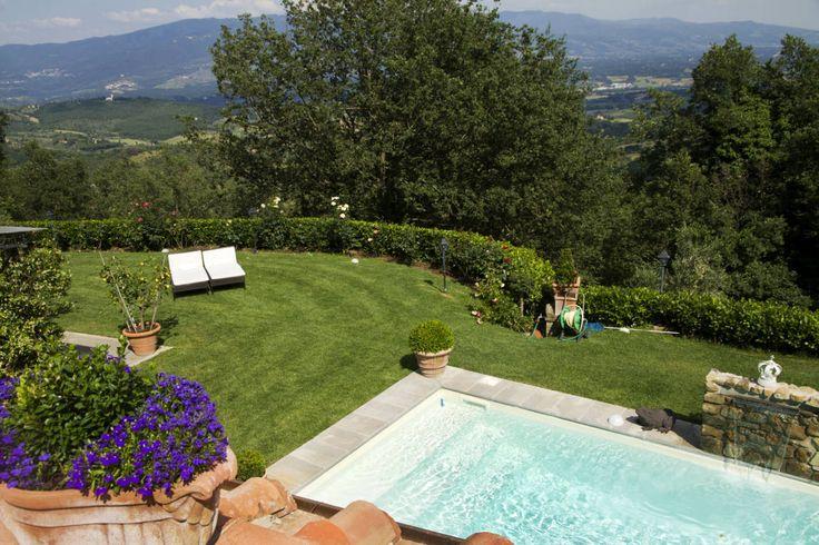 Villa Paolina Florence ,Italy