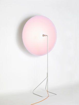 'Colour' light  Daniel Rybakken and Andreas Engesvik /