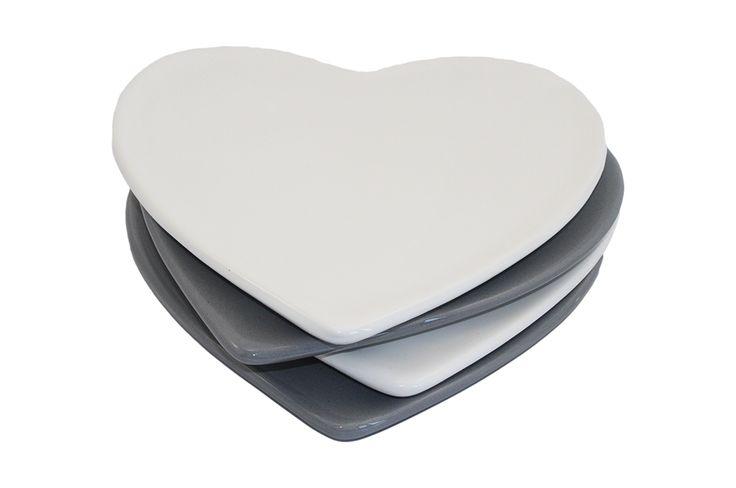 Heart Platter Small