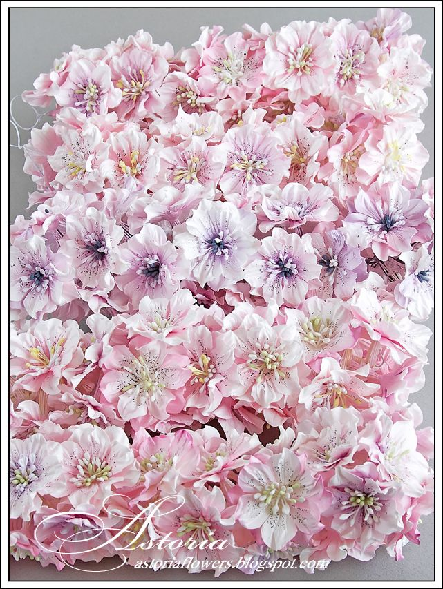 Мade with love: МК Цветы из бумаги 4. Beautiful paper flower backdrop.