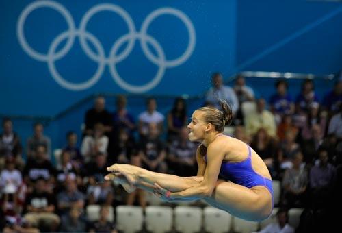 Immagini e Fotografie Olimpiche - Londra 2012 - Le fotografie dello sport - Action Photography e TimeLab
