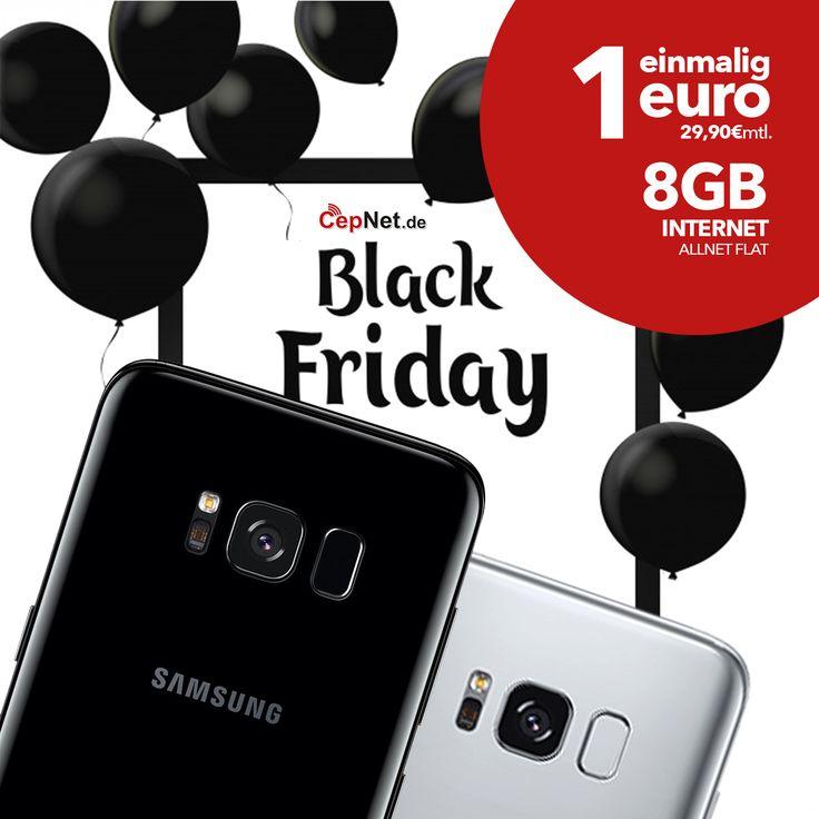 ★★★Samsung Galaxy S8 - #BlackFriday 64GB mit günstigem ay yildiz Ay Allnet Plus Vertrag  ➤➤➤ https://www.cepnet.de/blackfriday/?utm_source=cepnet_sosyal&utm_medium=sosyal&utm_campaign=blackfriday     #CepNet #BlackFriday #HappyFriday #Samsung #GalaxyS8 #Handy #Smartphone #Geschenke
