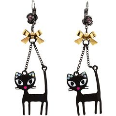 black cat jewelry 1