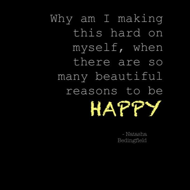 Natasha Bedingfield - Happy