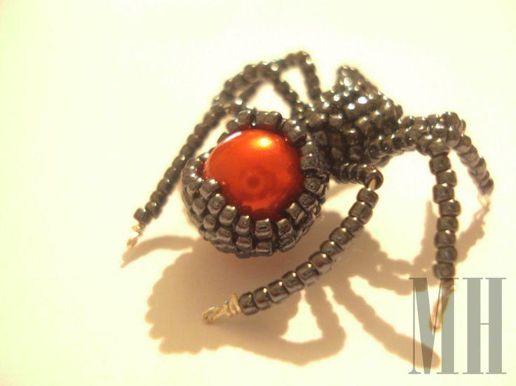 Pajączek | MH Biżuteria - cuda ręcznie wykonane
