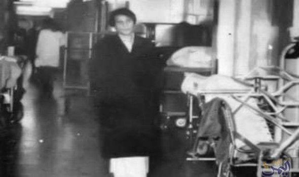 تسريب صورة نادرة لعبد الحليم حافظ قبل وفاته بساعات Shows Scenes