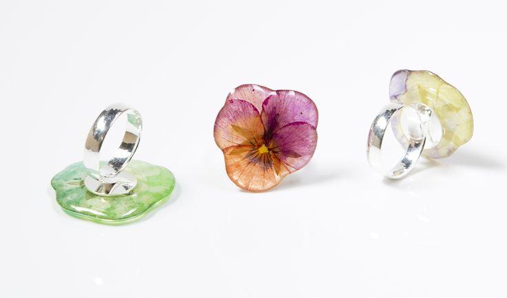 Ringen | Productcategorieën | Atelier Atlantis
