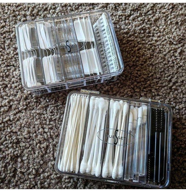 Vueset Freelance makeup kit, Makeup artist kit, Makeup kit