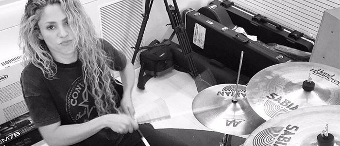 RCN: Novo álbum da Shakira já está pronto