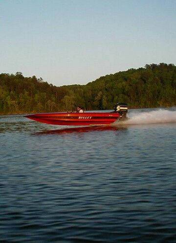Best Bullet Boat Images On Pinterest Bullet Bullets And - Bullet bass boat decalsbass boat decals ebay