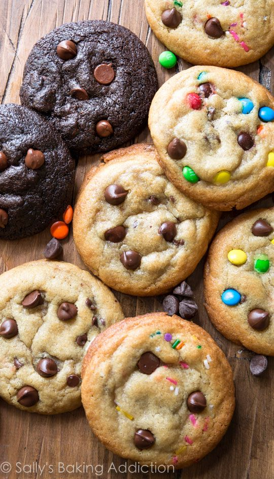 Here is exactly how to freeze cookie dough to easy way! Great tips for making cookies ahead of time.