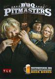 BBQ Pitmasters [DVD]