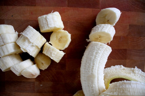 Dr. Daniel Amen's Best Brain Healthy Foods: Bananas #DanielPlan