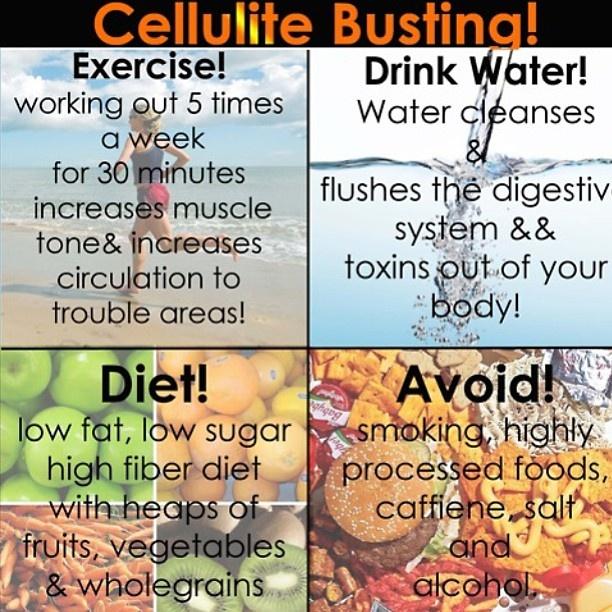 Burn fat advice picture 1