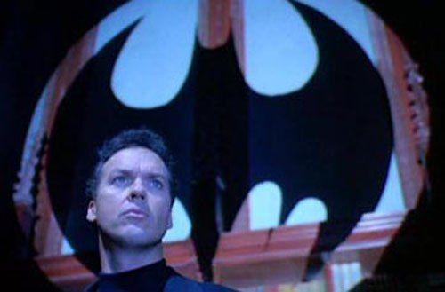 """""""Ревновал ли я, когда Кристиан Бэйл и Бен Аффлек получили роль Бэтмена? Нет, не ревновал и не завидовал. И знаете почему? Потому что я - Бэтмен""""."""