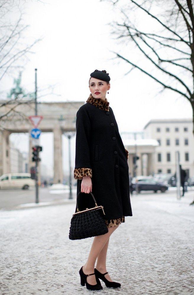 German Street Fashion | Berlin Street Style Pics- German Fashion Winter ... | All Things Ger ...