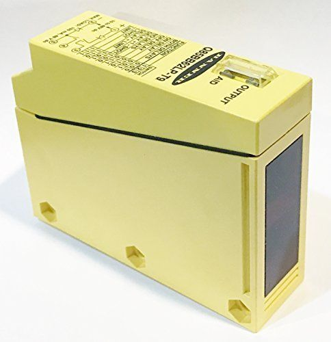 Banner Q85BB62LP-T9 34254 Polarized Retro Photoelectric Sensor, 80mm-4.6m Range #BannerEngineering