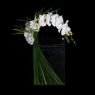 Floral arrangement www.hartworksfloral.com