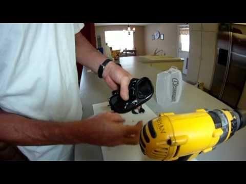 GoPro Scuba Dive Mask Mount
