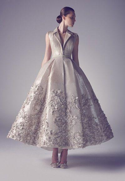 модные фасоны свадебных платьев фото