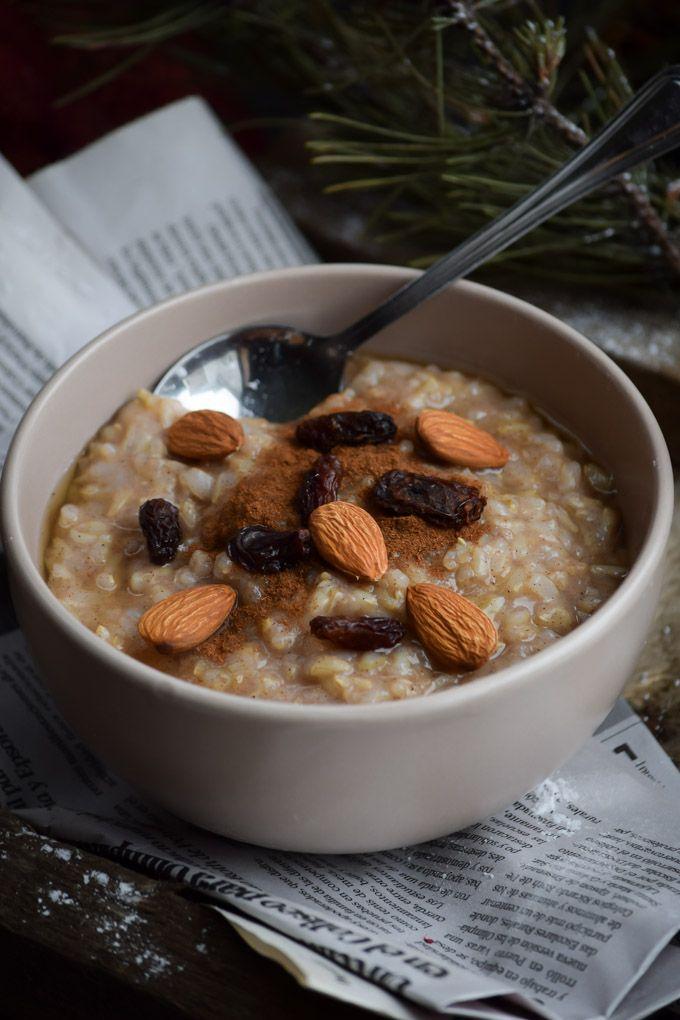 ... Desserts on Pinterest | White rice, Tiramisu and Rice puddings