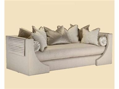 Shop For Marge Carson Jennifer Sofa, And Other Living Room Sofas At Elite  Interiors In Myrtle Beach, SC.