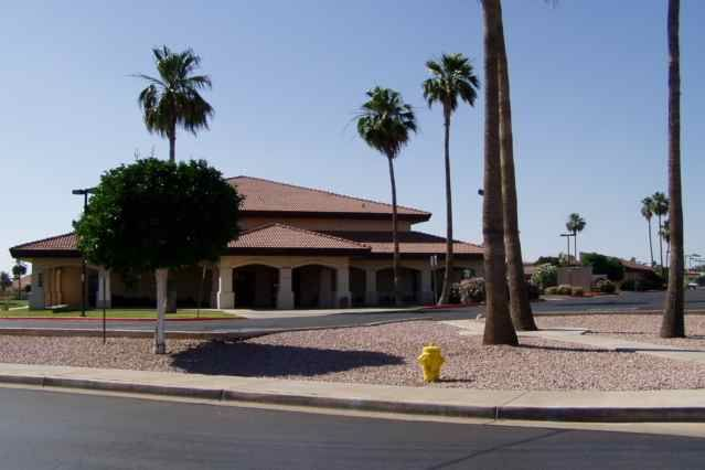 Sunland Village East Mesa AZ Real Estate