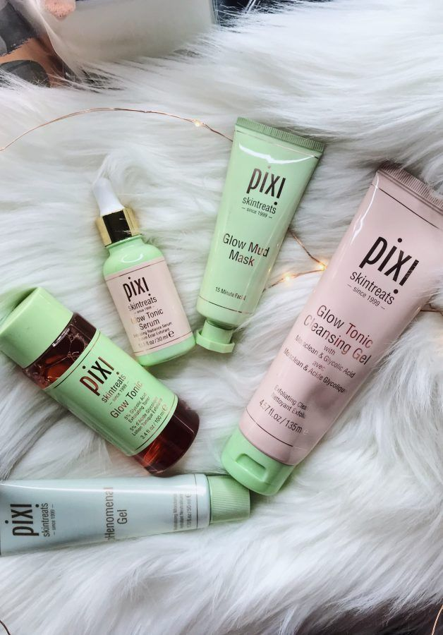 The Pixi skin care products I love and dislike. Is Pixi skin care products worth the cost or are they a waste of time ? Let's find out! A review!