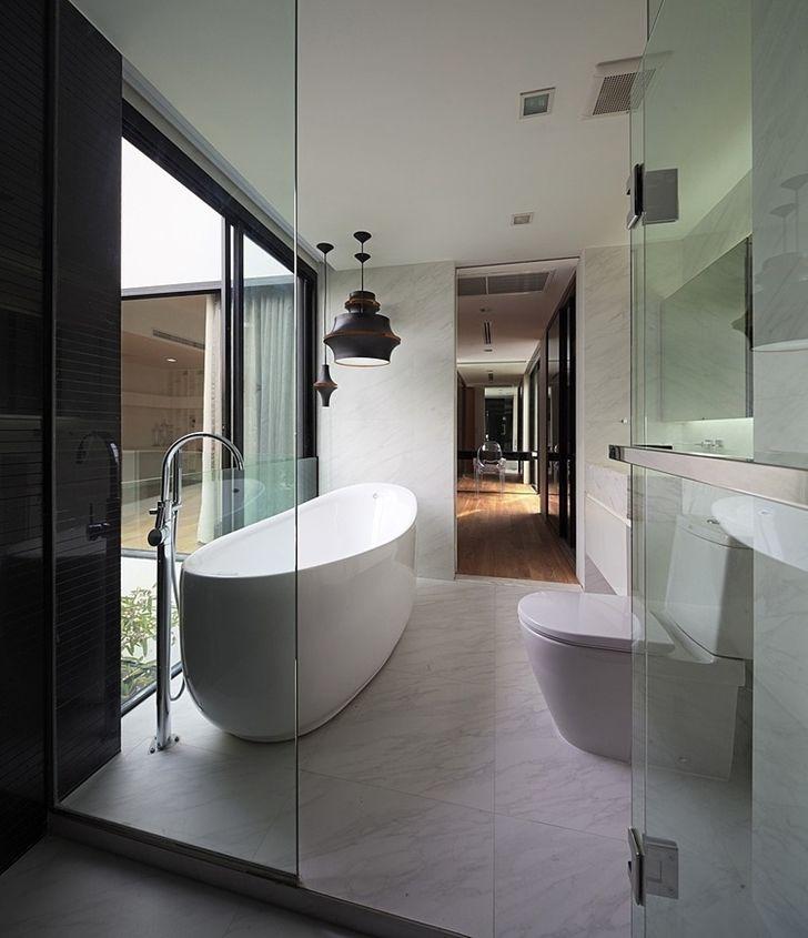 109 best bathroom ideas images on pinterest | bathroom ideas