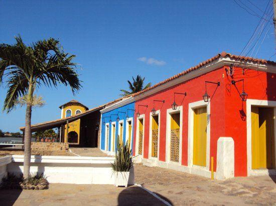 Foto de Parnaíba, PI
