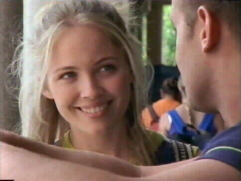 Anita Scheppers from Heartbreak High, played by Lara Cox. Yep, big crush right there...