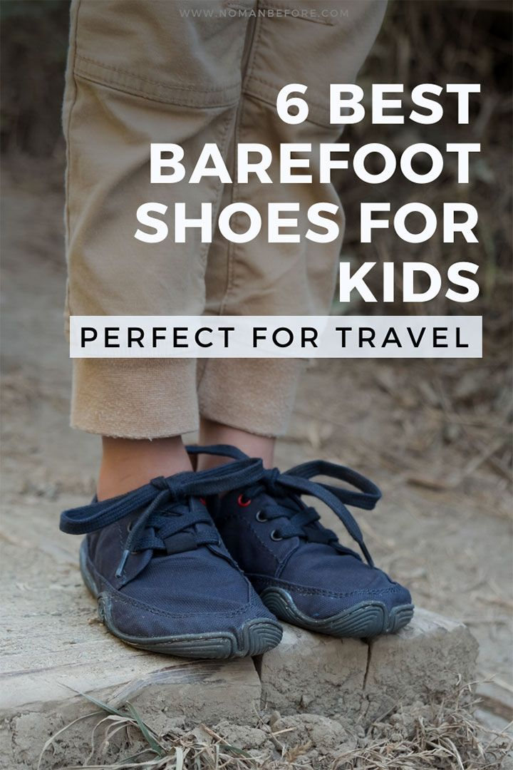 Best barefoot shoes, Barefoot shoes