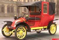 icm paris taxi modellauto – Grand prix