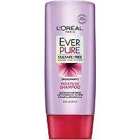 L'Oreal Travel Size EverPure Sulfate Free Moisture Shampoo