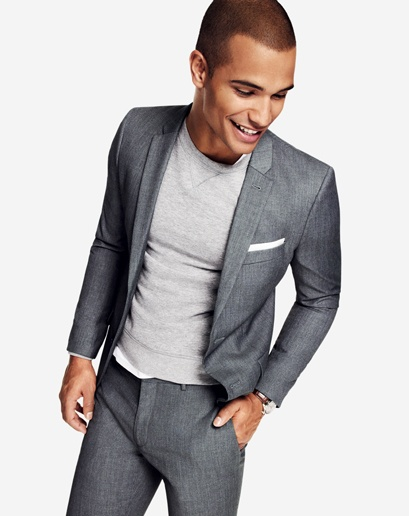 1000  images about men's suits on Pinterest | Blazers, Summer