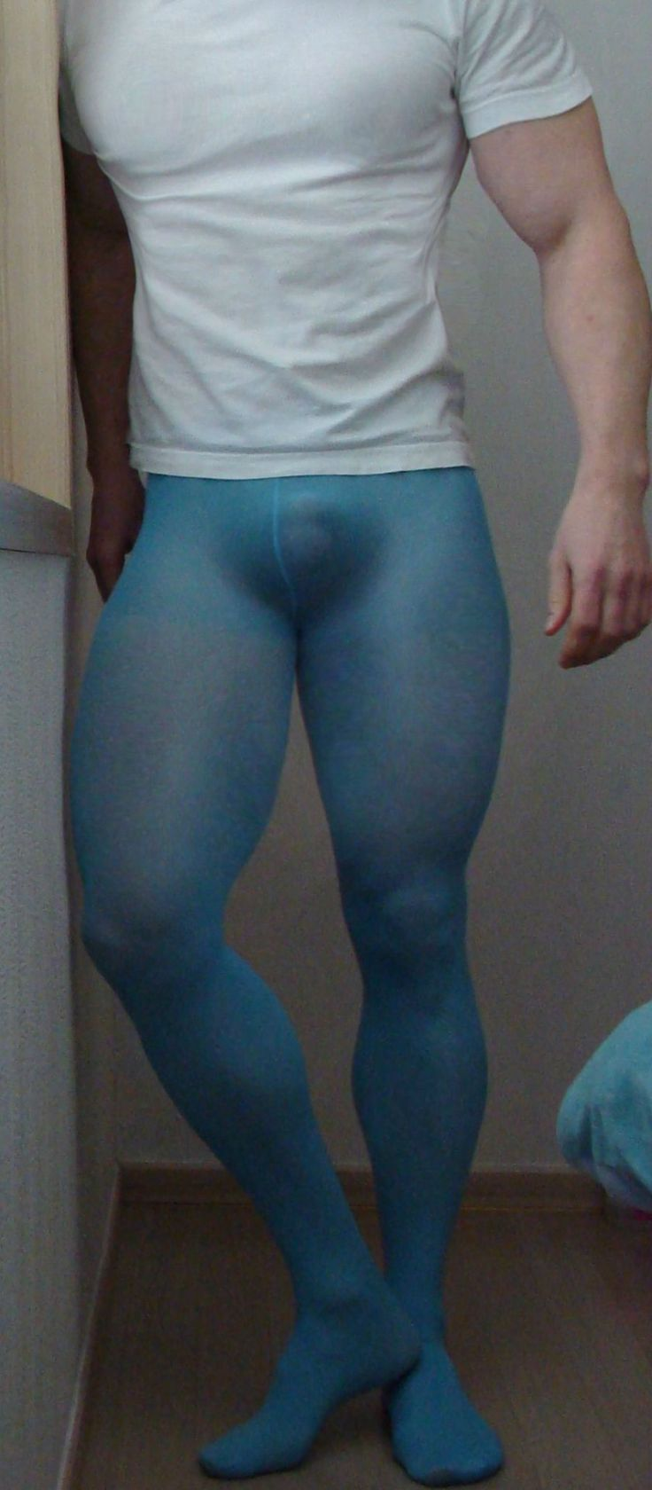 men wearing pantyhose photos