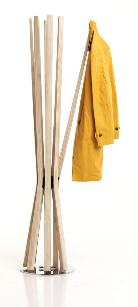 BLOOM Coat Rack from Cerutti Baleri