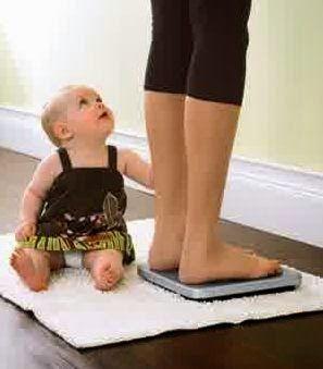Tips Cara Menurunkan Berat Badan Setelah Melahirkan | Tips Sehat | http://updatesehat.blogspot.com/2015/01/tips-cara-menurunkan-berat-badan.html