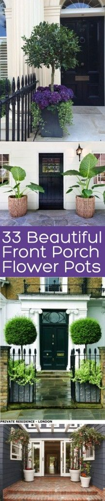 Flowers, front porch ideas, front porch decor, DIY porch, porch ideas, outdoor living, popular pin, wreaths, door decor